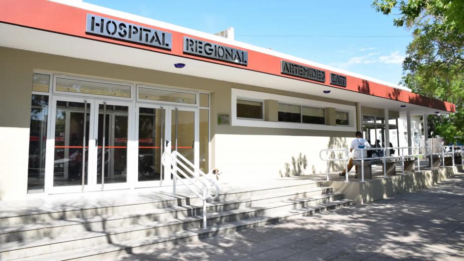 Río Negro refuerza el trabajo de Diversidad Sexual en los hospitales de la provincia