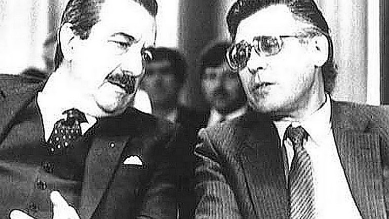 Murió Juan Vital Sourrouille, el ex ministro de Economía impulsor del Plan Austral