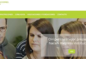 La Provincia presentó un sitio web para fortalecer a más de 1000 instituciones civiles