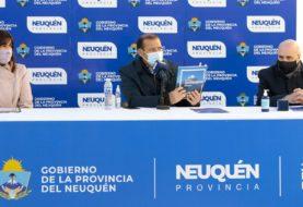 Gutiérrez presentó el Corredor Turístico del Norte