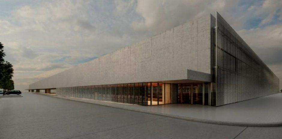 Neuquén: así será el nuevo Hospital Norpatagónico