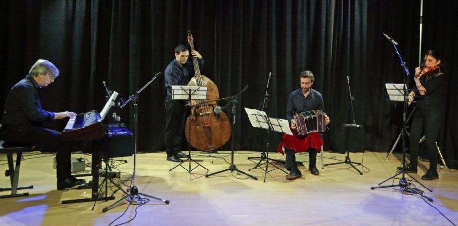 Orgullo Neuquino: La Orquesta Escuela de Tango será parte de la Feria del Libro Beijing 2022
