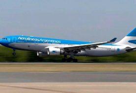 Aerolíneas Argentinas confirmó sus vuelos a Estados Unidos  entre hoy y el 7 de agosto, mientras otras compañías esperan por la habilitación