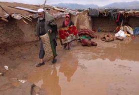 Afganistán: ascienden a 113 los muertos y a 110 los desaparecidos por inundaciones