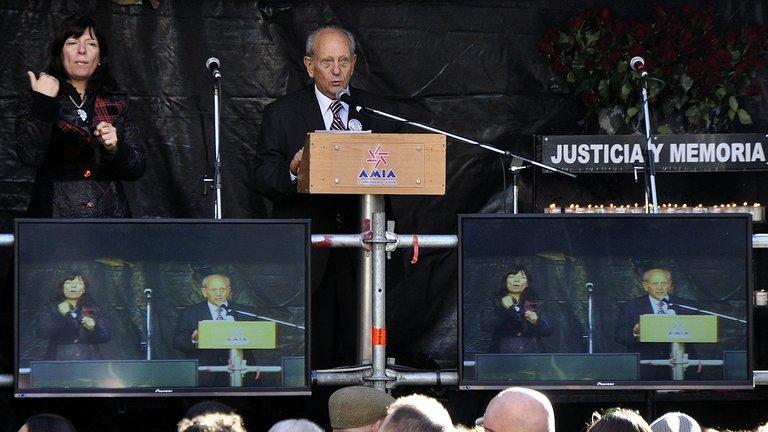 Memorándum: familiares de víctimas de AMIA anunciaron que no irán a la audiencia de mañana que pidió Cristina Kirchner