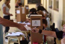 Elecciones legislativas: Las autoridades de mesa serán vacunadas contra el coronavirus para las elecciones