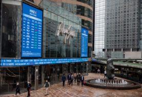 La campaña de China contra las tecnológicas derrumba la bolsa de Hong Kong por segundo día consecutivo: cayó más del 4%