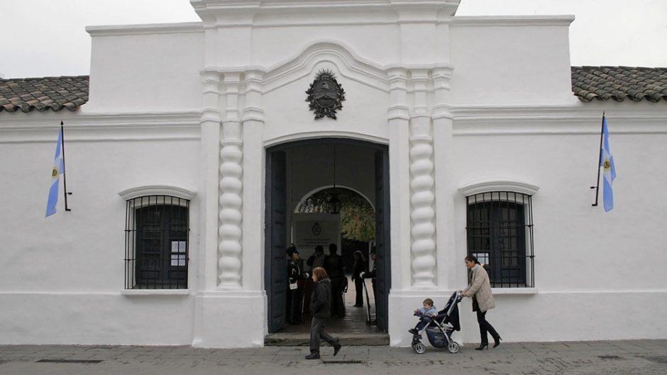 El Museo de la Casa Histórica de Tucumán reabre sus puertas en forma virtual