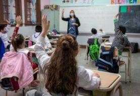 Río Negro: El salario docente rionegrino se ubica entre los mejores del país