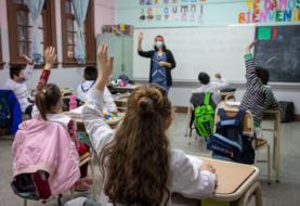 Vuelven las clases presenciales en toda la provincia de Río Negro
