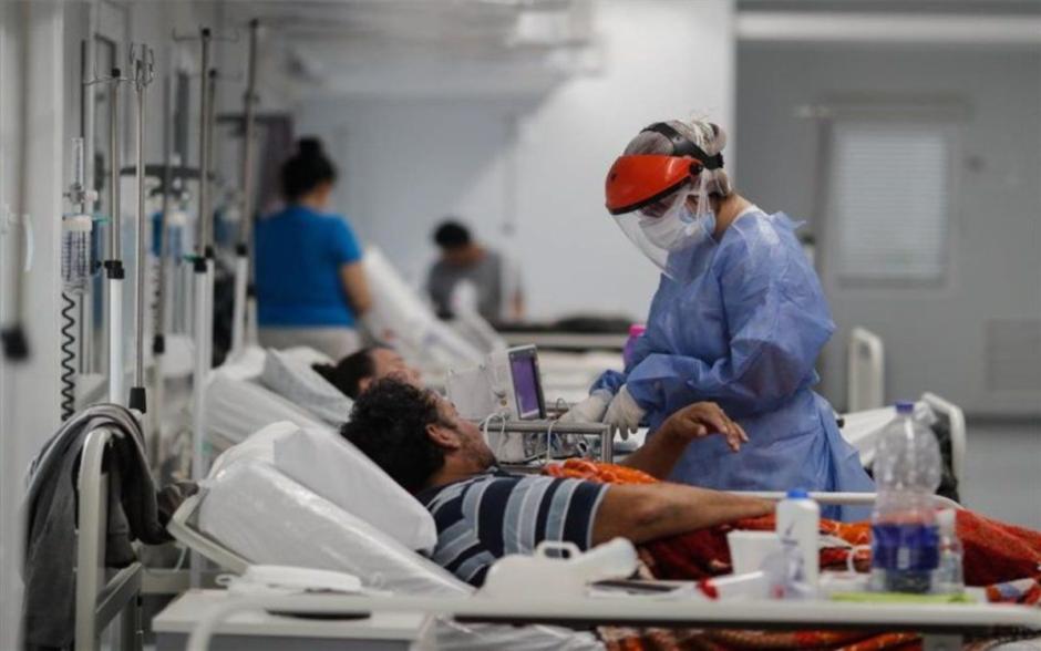 Seis muertos y solo 79 nuevos contagios de coronavirus en Río Negro