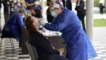 Coronavirus en Argentina: confirmaron 457 muertes y 19.423 contagios en las últimas 24 horas