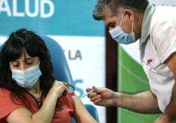 Coronavirus en Argentina: confirmaron 225 muertes y 11.136 contagios en las últimas 24 horas