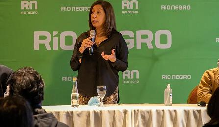 Emergencia hídrica: habrá acciones de cuidado del agua en Rio Negro