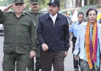 Nicaragua: el régimen de Daniel Ortega arrestó a otro candidato presidencial y ya son siete los aspirantes opositores encarcelados