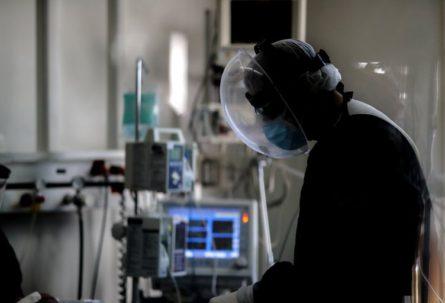 Detectaron otros 17 casos de la variante Delta de coronavirus y el total de infectados llegó a 46