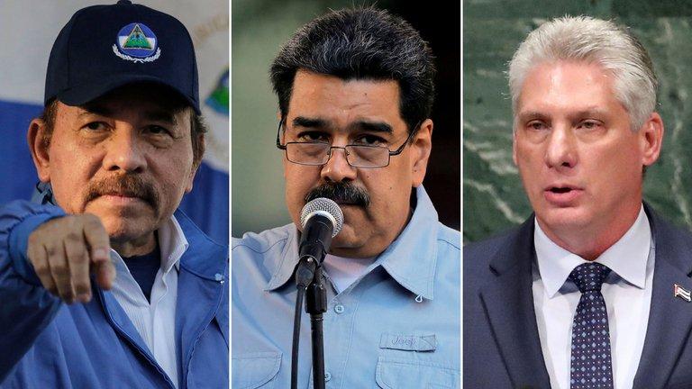 Daniel Ortega cada vez más aislado en el mundo: los ex aliados que lo abandonaron y quiénes todavía lo apoyan