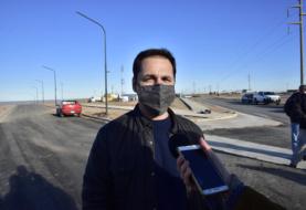 """Domínguez: """"Queremos darle a la ciudad de Neuquén una impronta turística"""""""