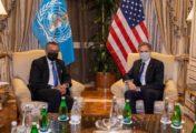 Estados Unidos respaldó la propuesta de la OMS de realizar una nueva investigación sobre el origen del coronavirus en China