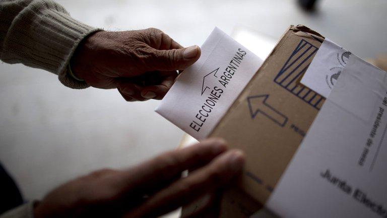 Neuquén: Hoy vence el plazo para presentar a los candidatos que integrarán las listas para las PASO