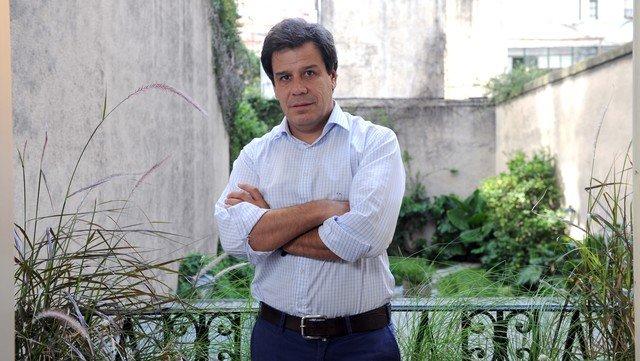 """Facundo Manes: """"Mi interna es con la decadencia argentina, no con una persona"""""""