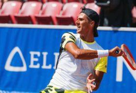 Mala jornada para los argentinos en el US Open: Coria y Delbonis se despidieron en la ronda inicial