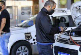 Un estudio definió la relación entre cantidad de vehículos y estaciones de GNC
