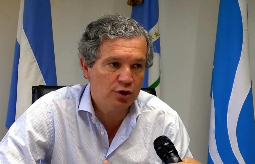 El Comité de la UCR promueve la expulsión de Guillermo Monzani como afiliado