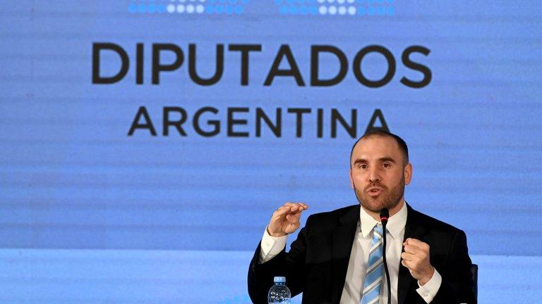 El Gobierno nacional proyecta una suba del PBI del 5% en 2022, el doble de lo que estiman el FMI, el Banco Mundial y las consultoras