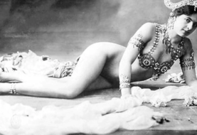 """""""Ramera sí, pero espía jamás"""": quién fue Mata Hari, la intrigante y sensual bailarina condenada a muerte"""