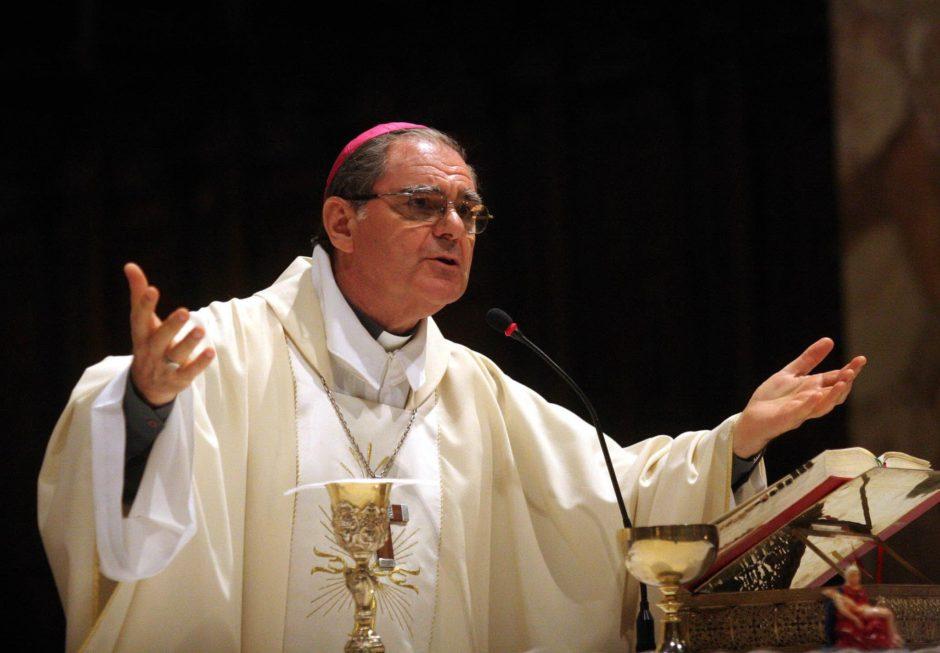 """En su mensaje por el Día de la Independencia, la Iglesia pidió """"vivir menos fragmentados y más integrados"""""""