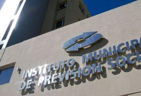 El Instituto Municipal de Previsión Social (IMPS) cerró un nuevo semestre con superávit