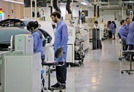 La industria creció un 16,4% en la primera mitad del año