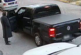 Video - Intento de robo piraña en la ciudad de  Neuquén pudo terminar en tragedia