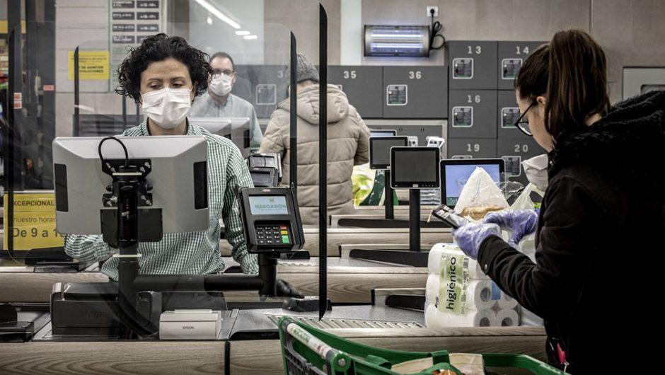 Desarrollan un dispositivo que disminuye la carga viral de coronavirus en productos
