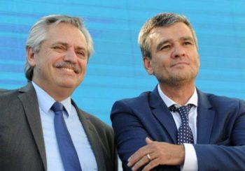 Daniel Arroyo deja el Ministerio de Desarrollo Social de la Nación  y lo reemplaza Juan Zabaleta, intendente de Hurlingham
