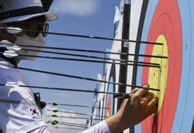 San An hizo historia en Tokio 2020: rompió el récord olímpico de tiro con arco