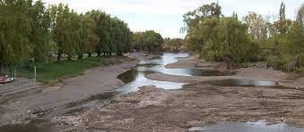 Sequía histórica: Neuquén y Río Negro a un paso de la emergencia hídrica