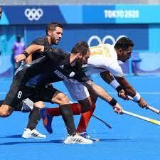 Los Leones perdieron contra la India y comprometieron su futuro en los Juegos Olímpicos de Tokio