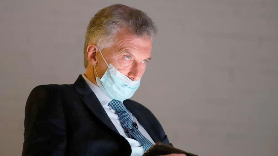 El Grupo Macri apeló con críticas a Zannini y se suspendió provisoriamente la quiebra de Correo Argentino SA