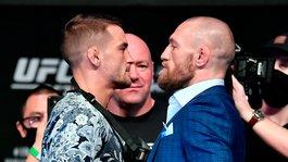 Conor McGregor se enfrenta a Dustin Poirier en el UFC 264: hora, TV y todo lo que hay que saber