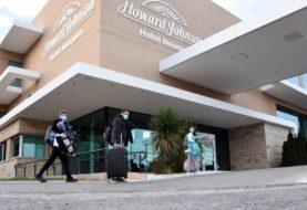 La ciudad de Neuquén registra en la temporada más de 20 mil plazas hoteleras ocupadas