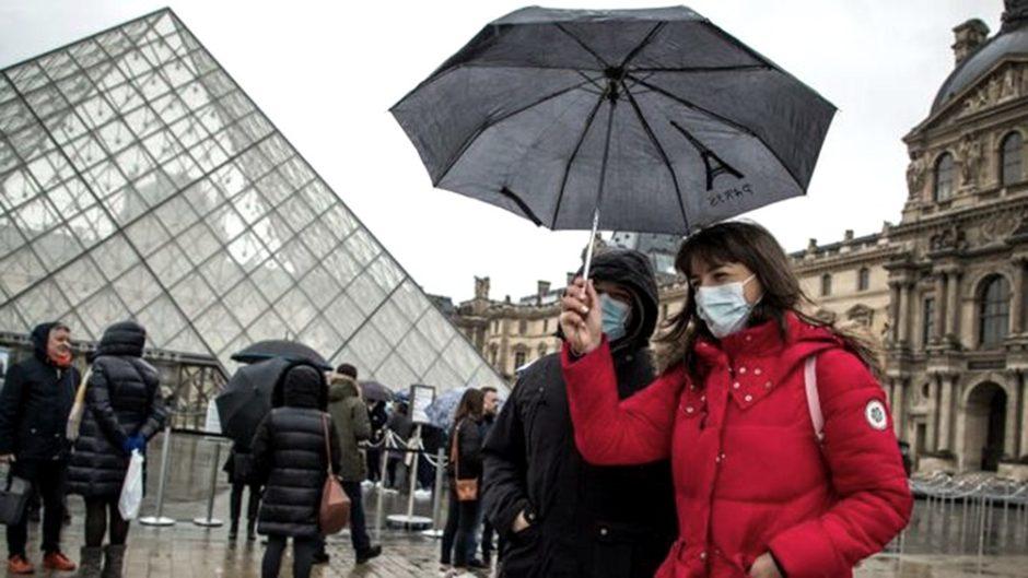 Más países de Europa optan por el pase sanitario para frenar los rebrotes de coronavirus