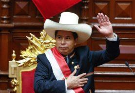 Primeras medidas - Pedro Castillo anunció el servicio militar para jóvenes desocupados tras asumir como presidente de Perú