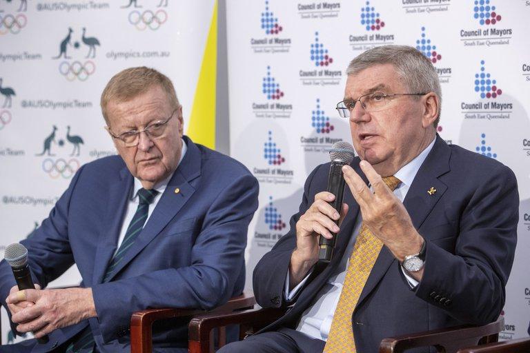 El COI anunció que Brisbane será la sede de los Juegos Olímpicos y Paralímpicos 2032