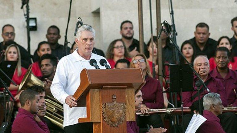 Sin petróleo venezolano y acorralada por las protestas, la dictadura cubana exime de impuestos a multinacionales