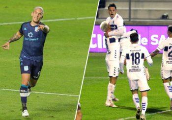 Racing y Gimnasia La Plata se miden en Avellaneda por la Copa de La Liga, más temprano Lanús goleó a Colón