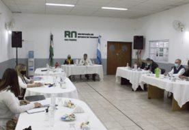 El gobierno de Río Negro propuso un aumento del 35% a los gremios estatales para el 2021