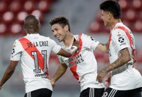 Un River entonado por la Libertadores recibe a Unión por la Liga Profesional