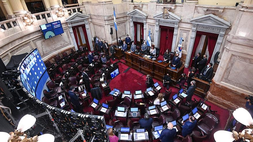El Senado se alista para tratar un megapaquete con 26 cambios claves en el régimen de licencias laborales